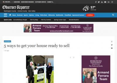 Berkshire Hathaway Armand Ferrara native 032918 screenshot - article