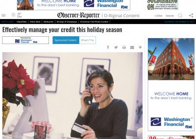 WF article screenshot